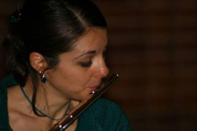 Corso di flauto traverso, flauto dolce e teoria musicale
