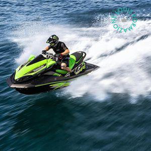 Corso in guida sportiva moto d'acqua sovvenzionato fino al