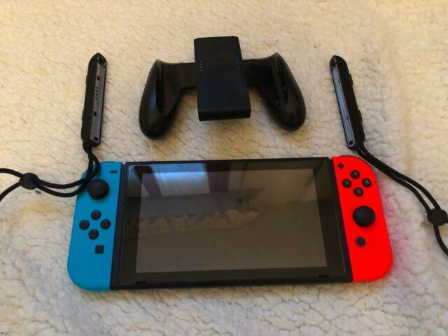 Console nintendo switch 32 gb in garanzia