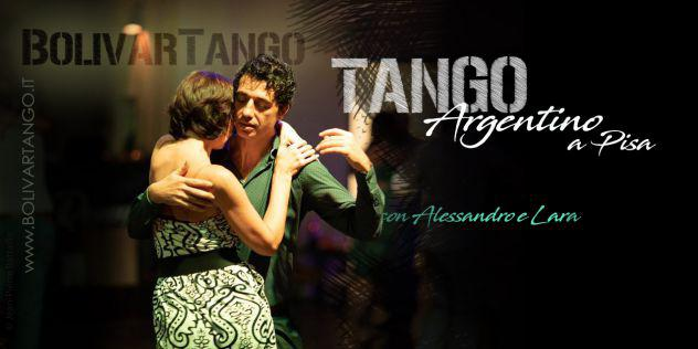 Corsi tango argentino milonga e valz a pisa