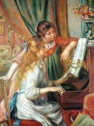 Economiche lezioni di propedeutica musicale - pianoforte -