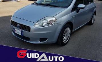 Fiat grande punto 1.3…