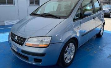 Fiat idea 1.4 16v…