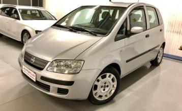 Fiat idea 1.4 active…