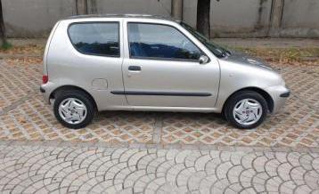 Fiat seicento 1.1i…