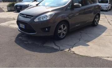 Ford c-max 1.6 tdci…