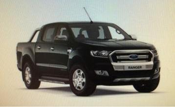 Ford ranger 2.2 tdci…