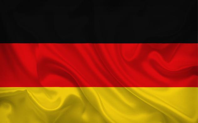 Interprete tedesco madrelingua