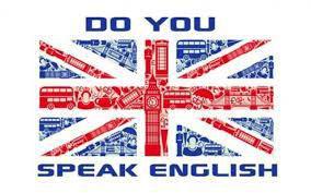 Interprete di inglese per 3 ore sabato 25/05 € 40