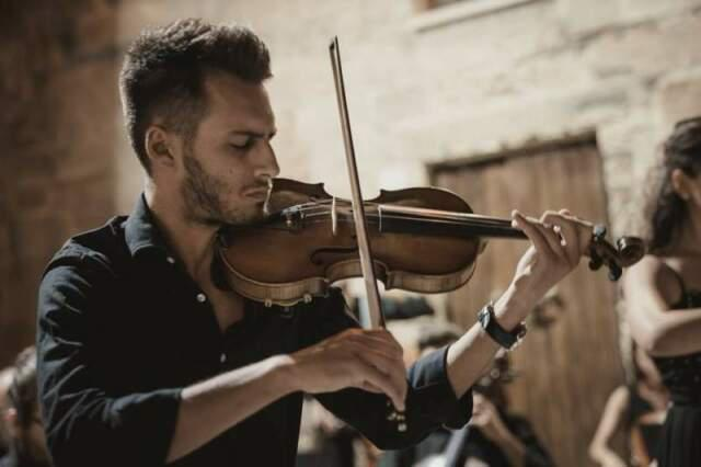 Lezioni di violino,solfeggio e teoria musicale