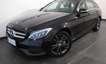 Mercedes c 250 d s.w.…