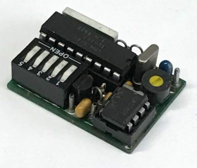 Mini tone squelch encoder ss-32 com-spec 34x24x12