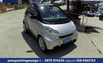 Smart fortwo 800 33 kw…