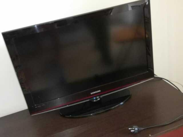 Televisore l'hd samsung 32 pollici no smart tv
