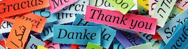 Traduzioni e lezioni: inglese, spagnolo e tedesco