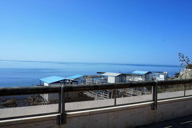 Villa signorile fronte mare a santa marinella