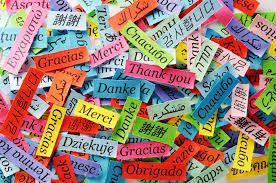 Inglese tedesco francese spagnolo portoghese