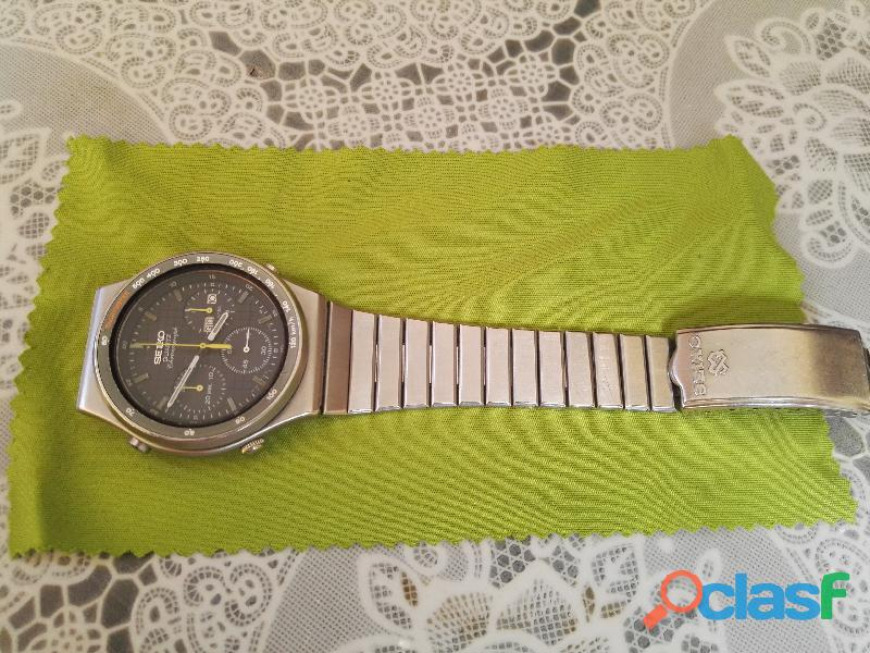 Orologio vintage seiko