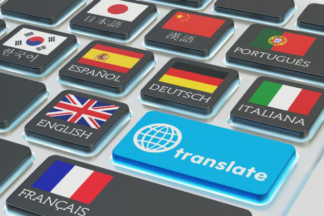 Traduttore, inglese, spagnolo,francese,