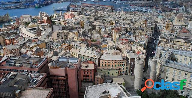 Centro città - appartamento 2 locali € 320 a2232