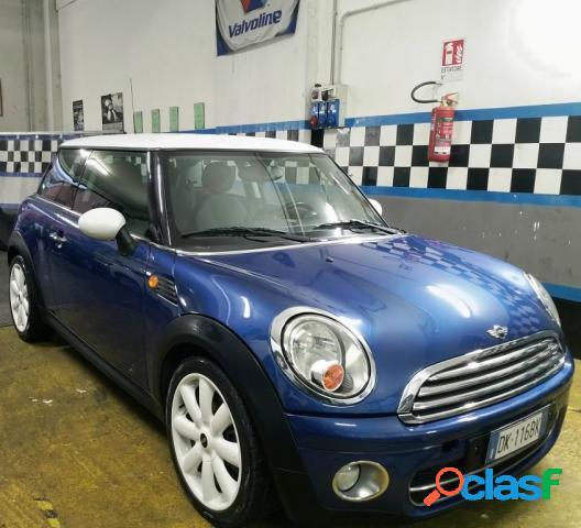 Mini mini diesel in vendita a nocera superiore (salerno)