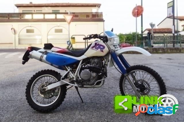 Honda xr 600 r benzina in vendita a venezia (venezia)