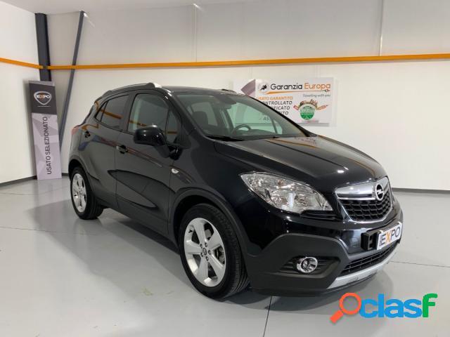 Opel mokka diesel in vendita a belluno (belluno)