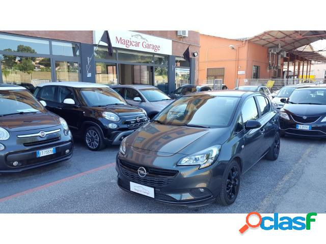 Opel corsa benzina in vendita a pomezia (roma)