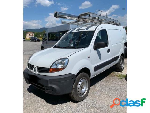 Renault kangoo diesel in vendita a valbrembo (bergamo)