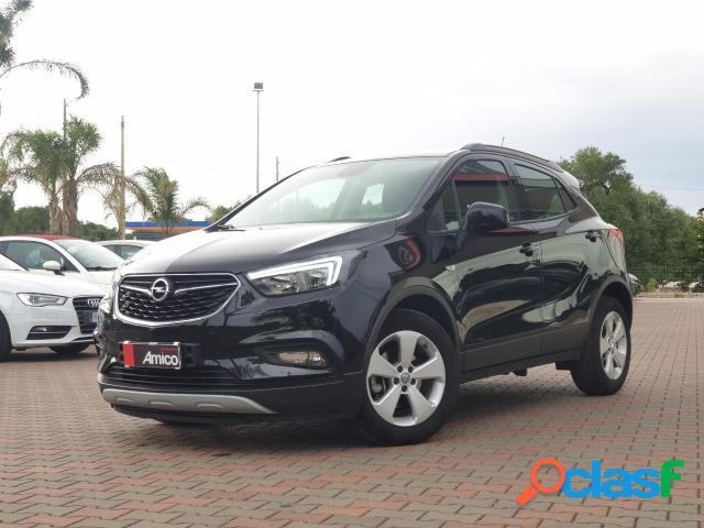 Opel mokka benzina in vendita a san michele salentino (brindisi)