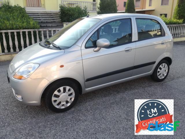 Chevrolet matiz benzina in vendita a mirandola (modena)