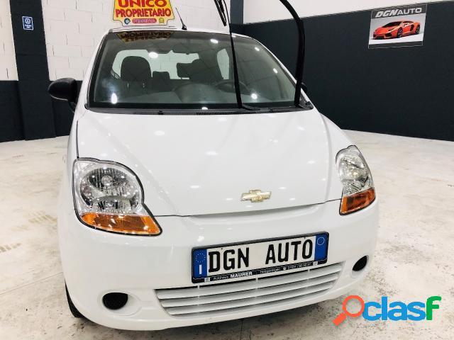 Chevrolet matiz benzina in vendita a roccafranca (brescia)