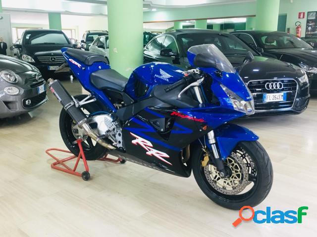 Honda CBR 900 RR benzina in vendita a Morano Calabro (Cosenza)