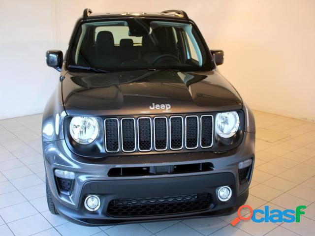 Jeep renegade benzina in vendita a chioggia (venezia)