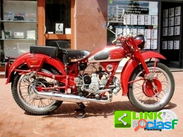 Moto Guzzi AIRONE SPORT 250 benzina in vendita a Palermo (Palermo)