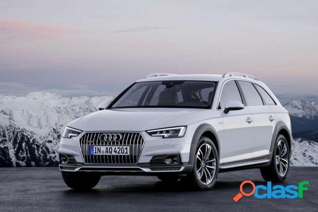 Audi a4 allroad diesel in vendita a jerago con orago (varese)