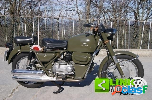 Moto guzzi falcone 500 benzina in vendita a san maurizio canavese (torino)
