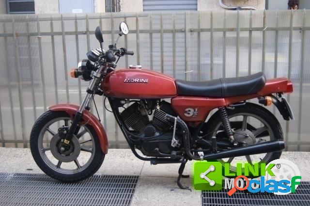 Moto morini k2 gt benzina in vendita a san maurizio canavese (torino)