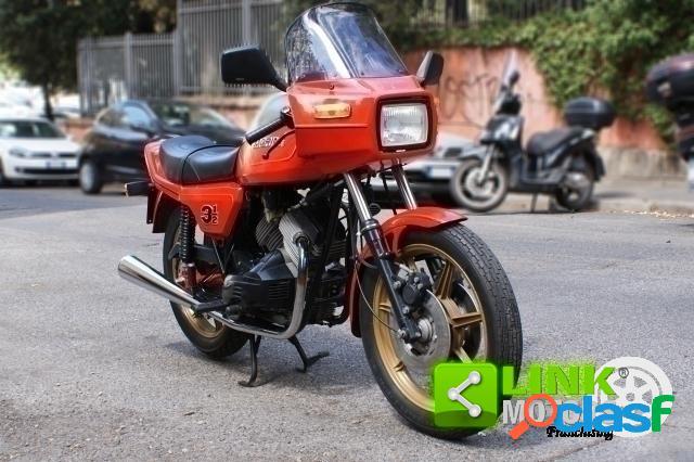 Morini 3 1/2 benzina in vendita a roma (roma)