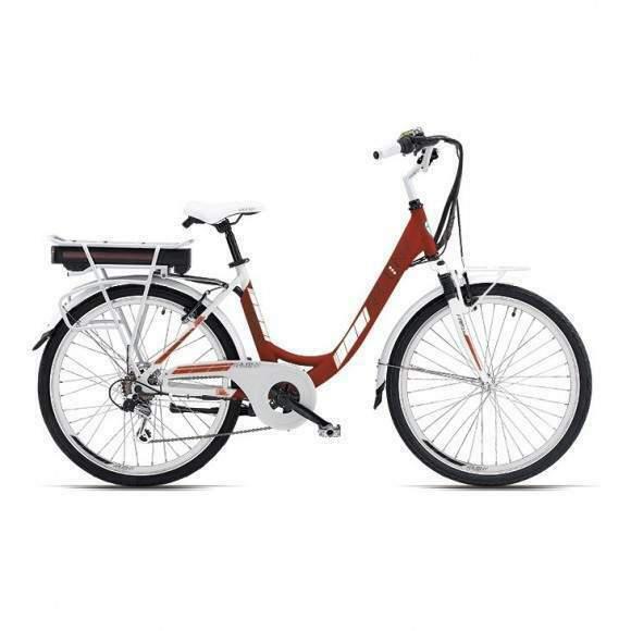 Bici Elettrica Armony Annunci Agosto Clasf