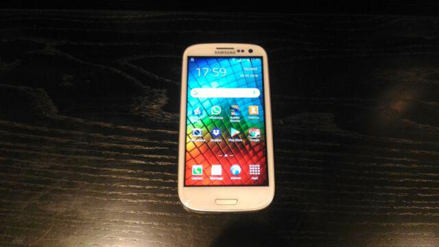 Cellulare smartphone samsung galaxy s3 neo gt-i9301