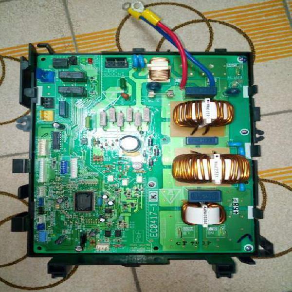 Daikin condizionatore scheda elettronica rzq71b9v3b