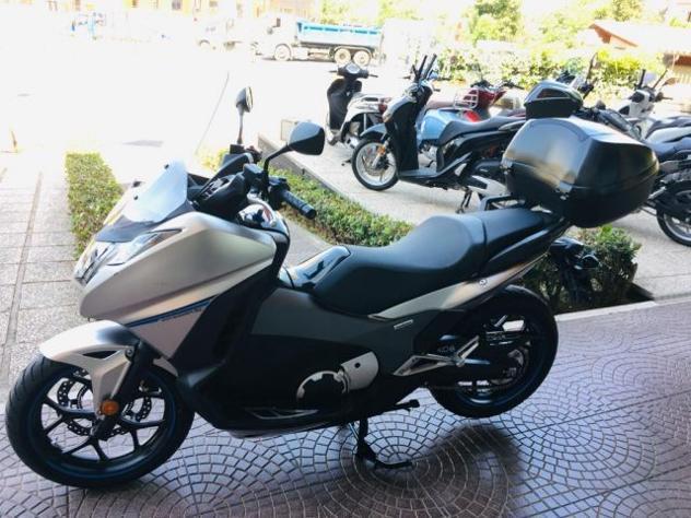 Honda integra 750 s tutto incluso nel prezzo promozione rif.