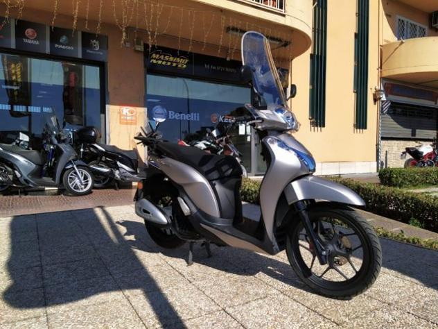 Honda sh 125 mode passaggio incluso nel prezzo rif. 11794731