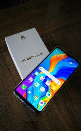 Huawei p30 lite perfetto