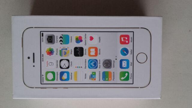 Iphone 5s apple 16 giga