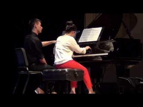 Lezioni di pianoforte e tastiera