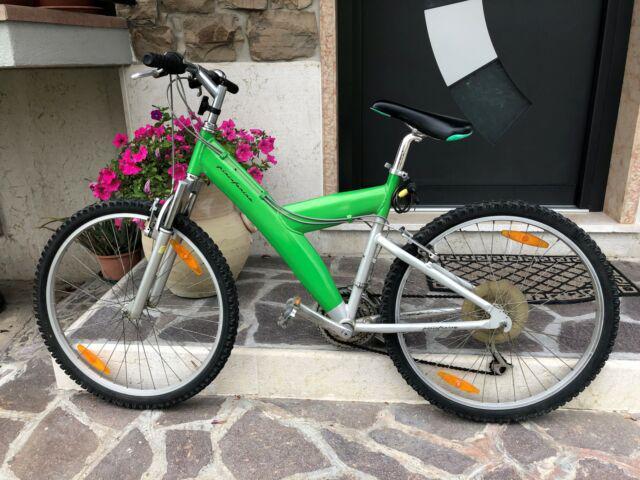 Bici Pininfarina Pieghevole Bianca.Mtb Pininfarina Annunci Agosto Clasf