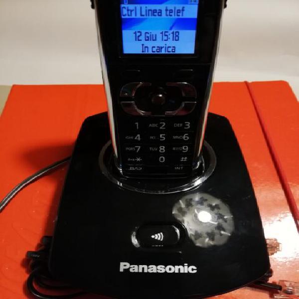 Panasonic cordless kx-tg8301