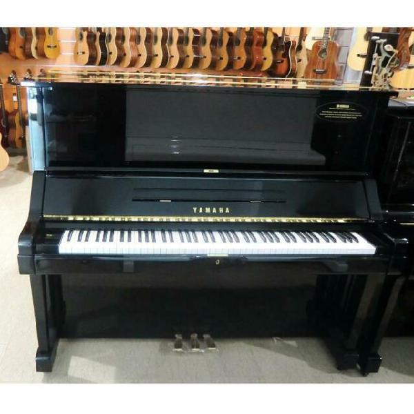 Pianoforte yamaha u3x ricondizionato